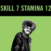 SKILL 7 STAMINA 12 - MUSEUM OF SURFACES