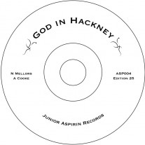GOD IN HACKNEY