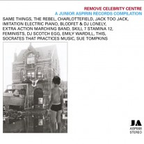 REMOVE CELEBRITY CENTRE