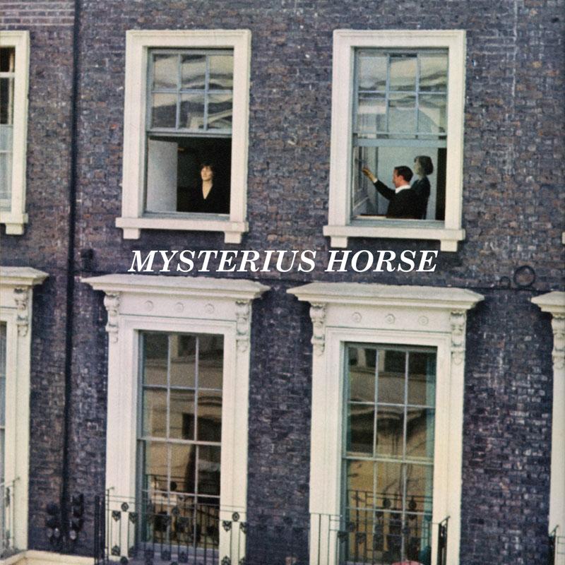 MYSTERIUS HORSE