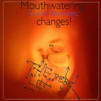 MOUTHWATERING CLAUSTROPHOBIC CHANGES &#8211; THE REBEL