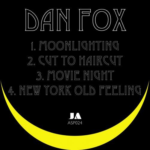 DAN FOX - EP