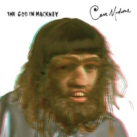 THE GOD IN HACKNEY - CAVE MODERNE
